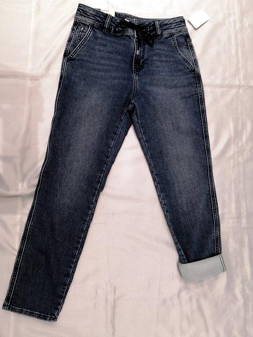 Jeans Esprit avec cordon 011CCB305