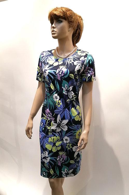 Robe fleurie Betty Barclay 1023-1274
