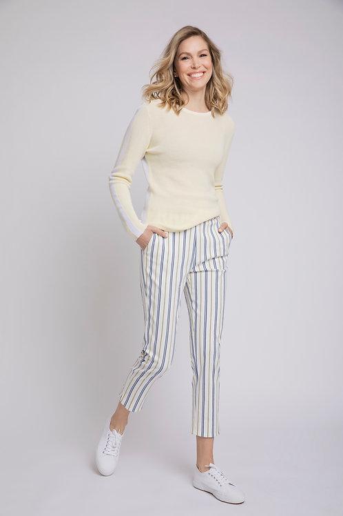Pantalon rayé Bylyse Spenard 238-6219