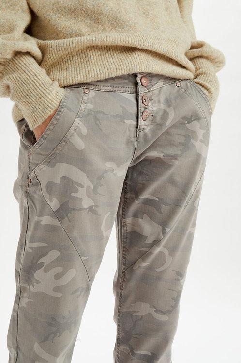 Pantalon Cream 10606309