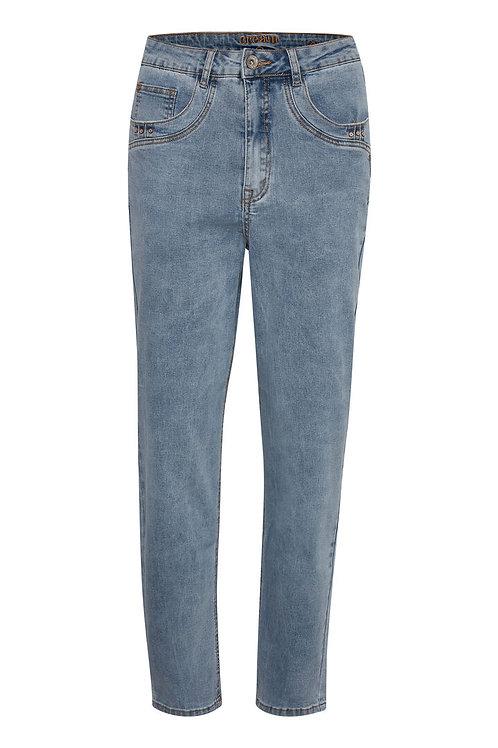 Jeans Cream 10608124