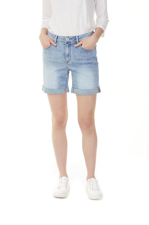 Short jeans Charlie B  8029-431A
