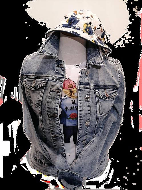 Jacket de jeans Yest 000950