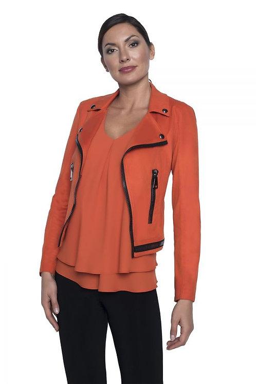 Jacket orange Frank Lyman 196085U