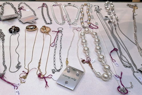 Très grande sélection de bijoux mode