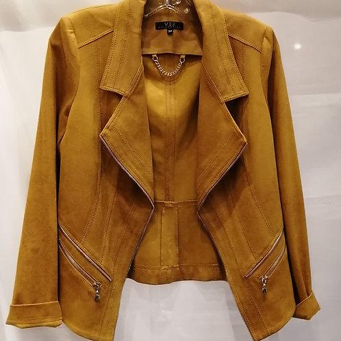 Jacket suède Vex 7592