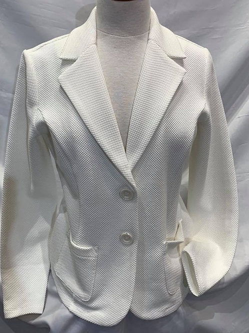 Blazer blanc Betty Barclay 4022-1122U