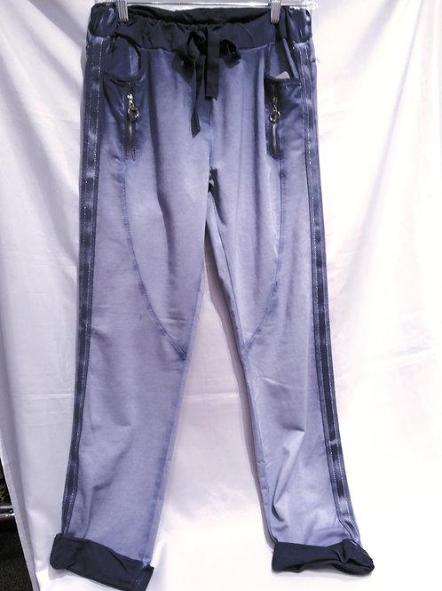 Pantalon Femme Fatale 21-89P