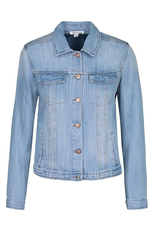 Jacket jeans Tribal 66840-4205