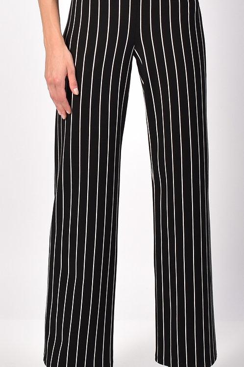 Pantalon à rayures Frank Lyman 216475