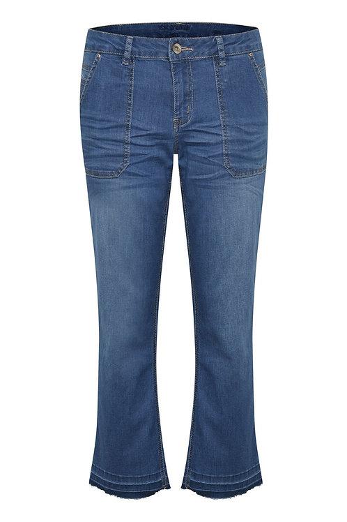 Jeans  Cream 10605732