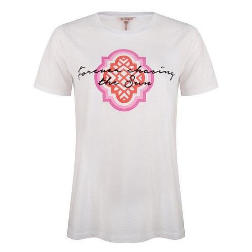 T-shirt Esqualo 05208