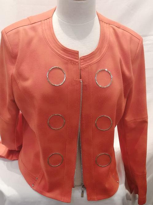 Jacket orange Ness N87128