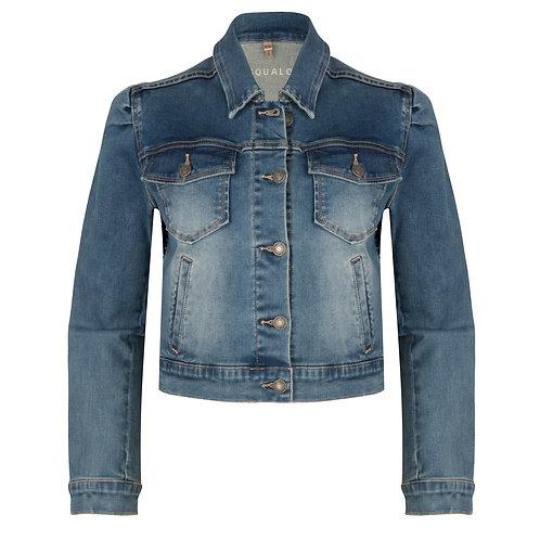 Jeans jacket Esqualo SP21-12004