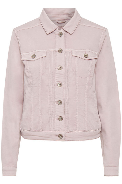 Blouson jeans Cream 10606293