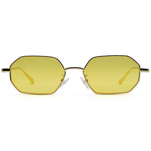 Hex (Yellow)
