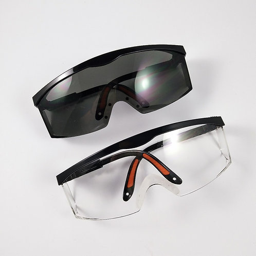 C0VID-19 Eye Protection