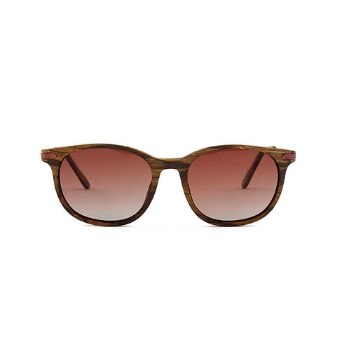 Chestnut (Brown Frames)