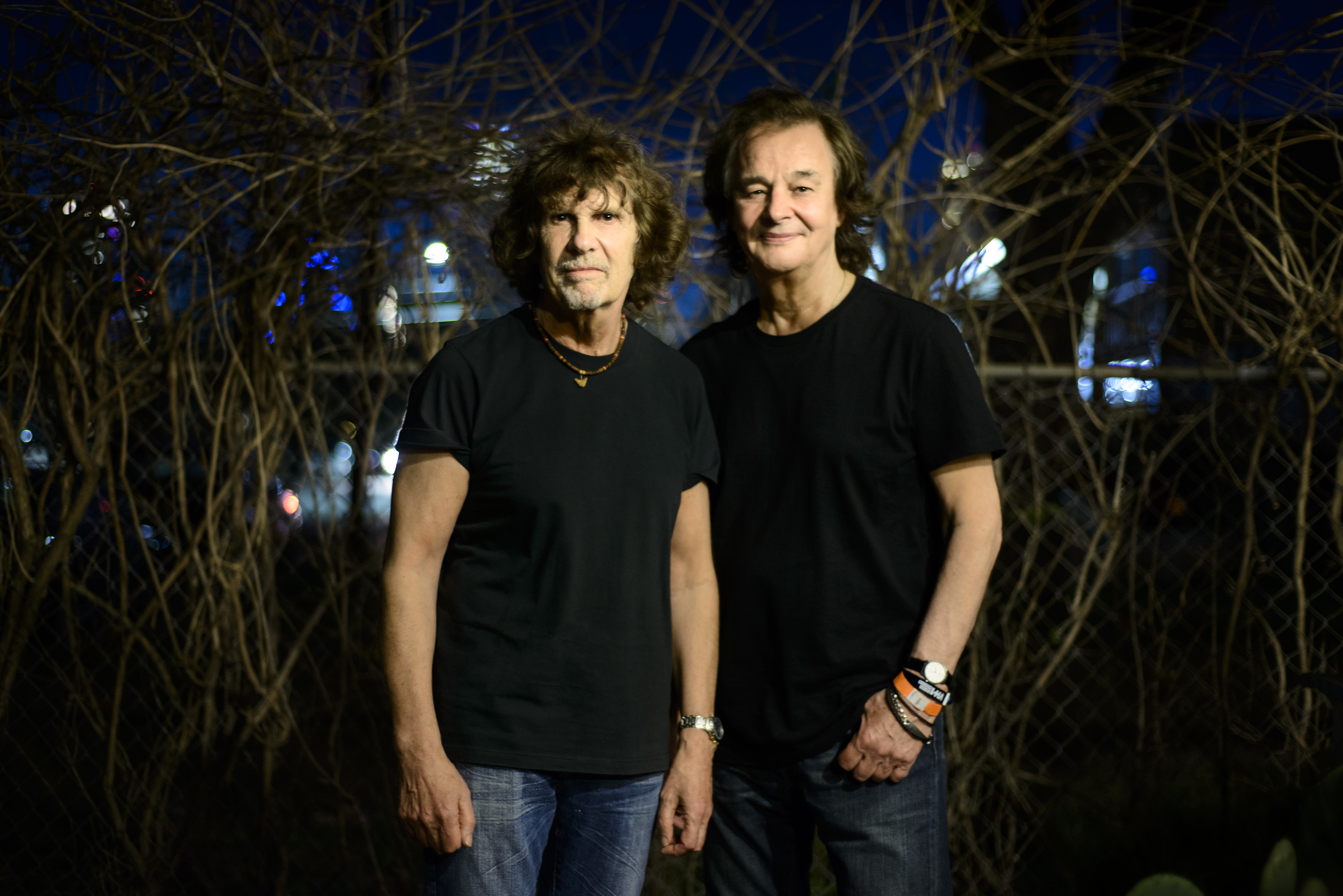 Colin & Rod at SXSW (credit Jacob Blickenstaff)