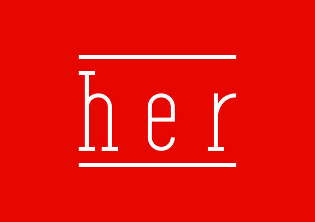 her_Record Label Logo