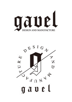 gavel _ Company Logo