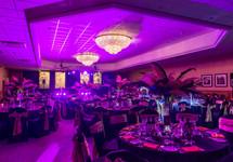 Gala Bingo Great Gatsby VIP Party