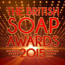 The British Soap Awards 2015 Props for the after party