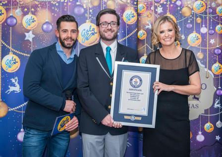 Gala Bingo Guinness World Record