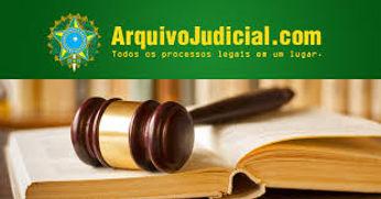 Remover meu nome do arquivo judicial