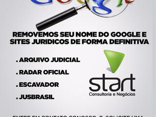 """""""Remover nome do Google"""" (Solucionado)"""