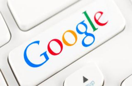 Remover nome do google