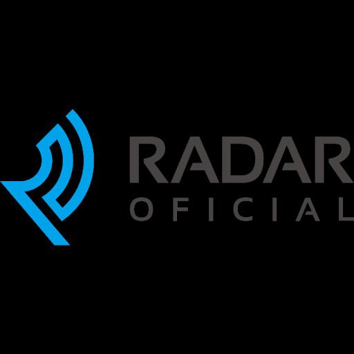 Remover nome do radar oficial