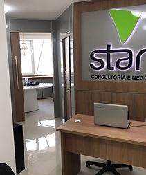 Escritório Start Consultoria