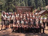 camp hi-sierra 2017