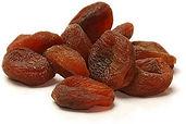 Abricot brun - Maison Bio Sain