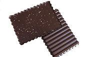 Chocolat sel  - Maison Bio Sain