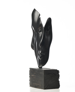 Emergence 1 2020 height 65cm approx