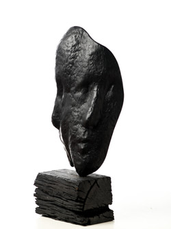 Emergence 2 2020 height 65cm approx