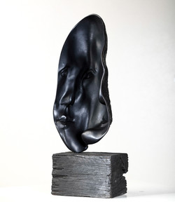 Emergence 3 2020 height 65cm approx