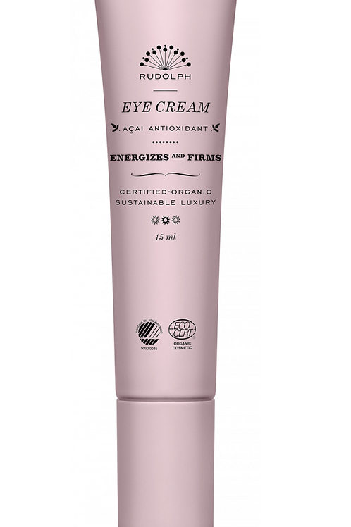 RUDOLPH CARE Açai Eye Cream