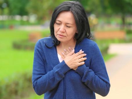 你沒注意到的心臟病發病原因還有哪些?