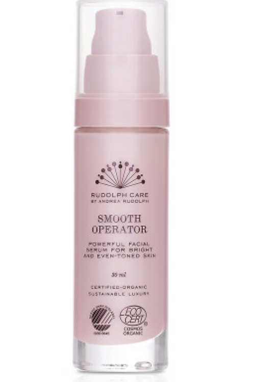 RUDOLPH CARE Smooth Operator / Instantly Smoothing Serum