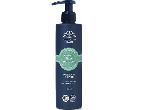 RUDOLPH CARE Hermal Mint Shampoo