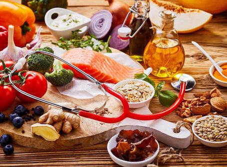 5種可保持心臟健康的食物