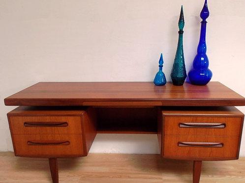 G PLAN Fresco1970s Desk or Dressing Table