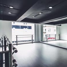 KD Damansara Tutu Toe Dance Academy
