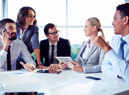 ¿De donde vienen los mejores ejecutivos en las empresas medianas?