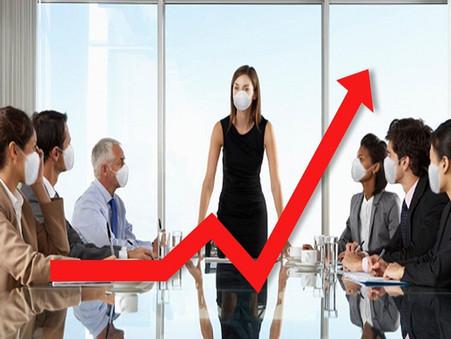 Como asegurar el crecimiento de la empresa aún en época de crisis