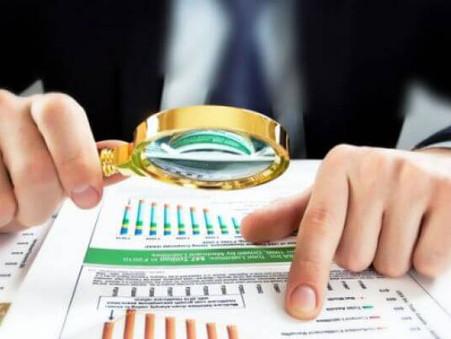 Reportes que dan resultados en una PYME