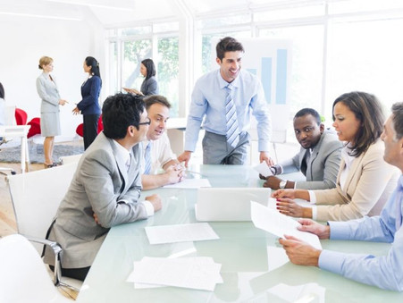 Aprendizaje organizacional en una Pyme